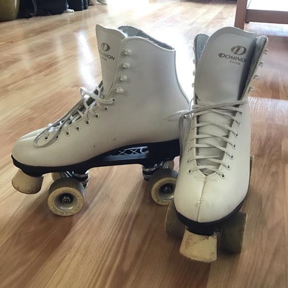 Dominion Canada Shoes Dominion Canada Roller Skates Poshmark
